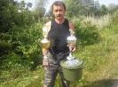Niekwestionowany lider zawodów o Puchar Skarbnika koła nr 1_2